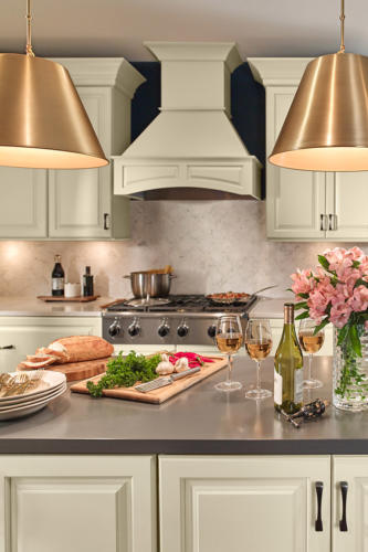 Kitchen Evolved-Elegance-Lifestyle